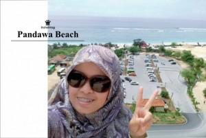 bali -- pandawa beach